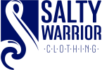 Salty Warrior Clothing - Fishing apparel designed by fisherman for fisherman